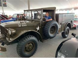 Picture of 1961 Dodge M-37 located in Cadillac Michigan - $30,995.00 - PY8M