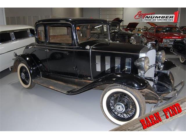 Picture of Classic '32 Confederate - $8,995.00 - Q3M6