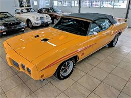 Picture of '70 GTO - Q3M7