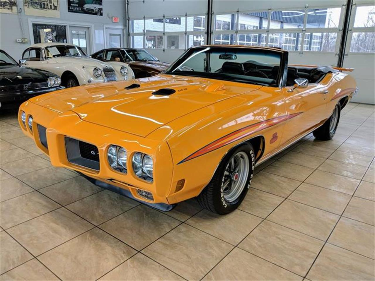 Large Picture of '70 GTO - Q3M7