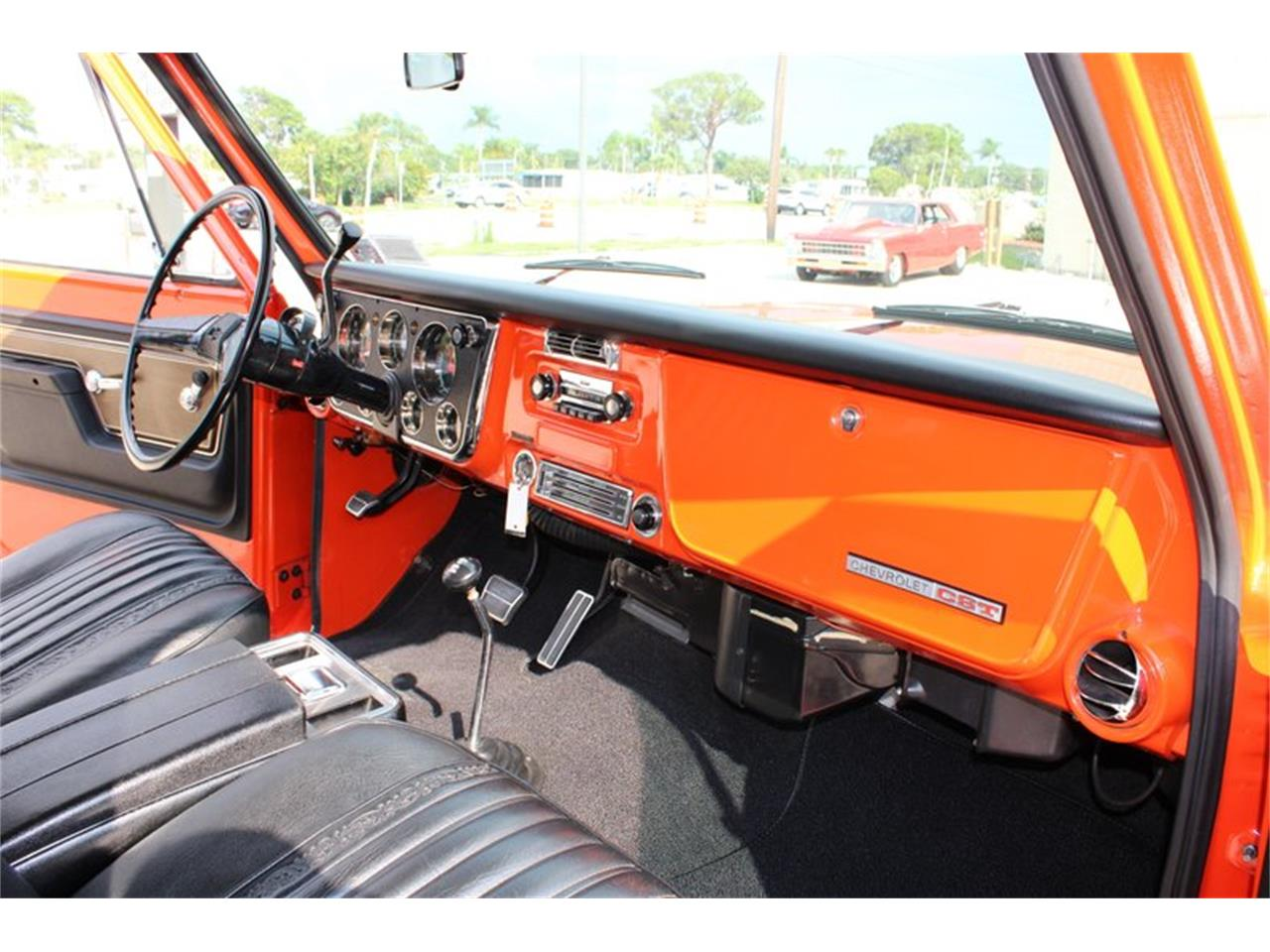 Large Picture of '72 Blazer - Q3M8