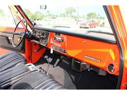 Picture of '72 Blazer - Q3M8