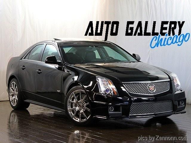 Picture of '11 CTS-V - Q3MJ