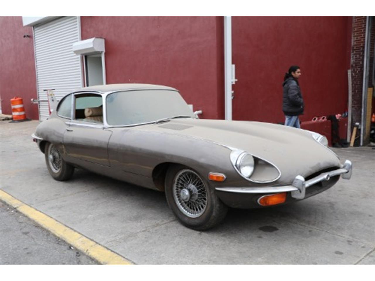 Large Picture of Classic 1969 XKE Offered by Gullwing Motor Cars - Q3MN