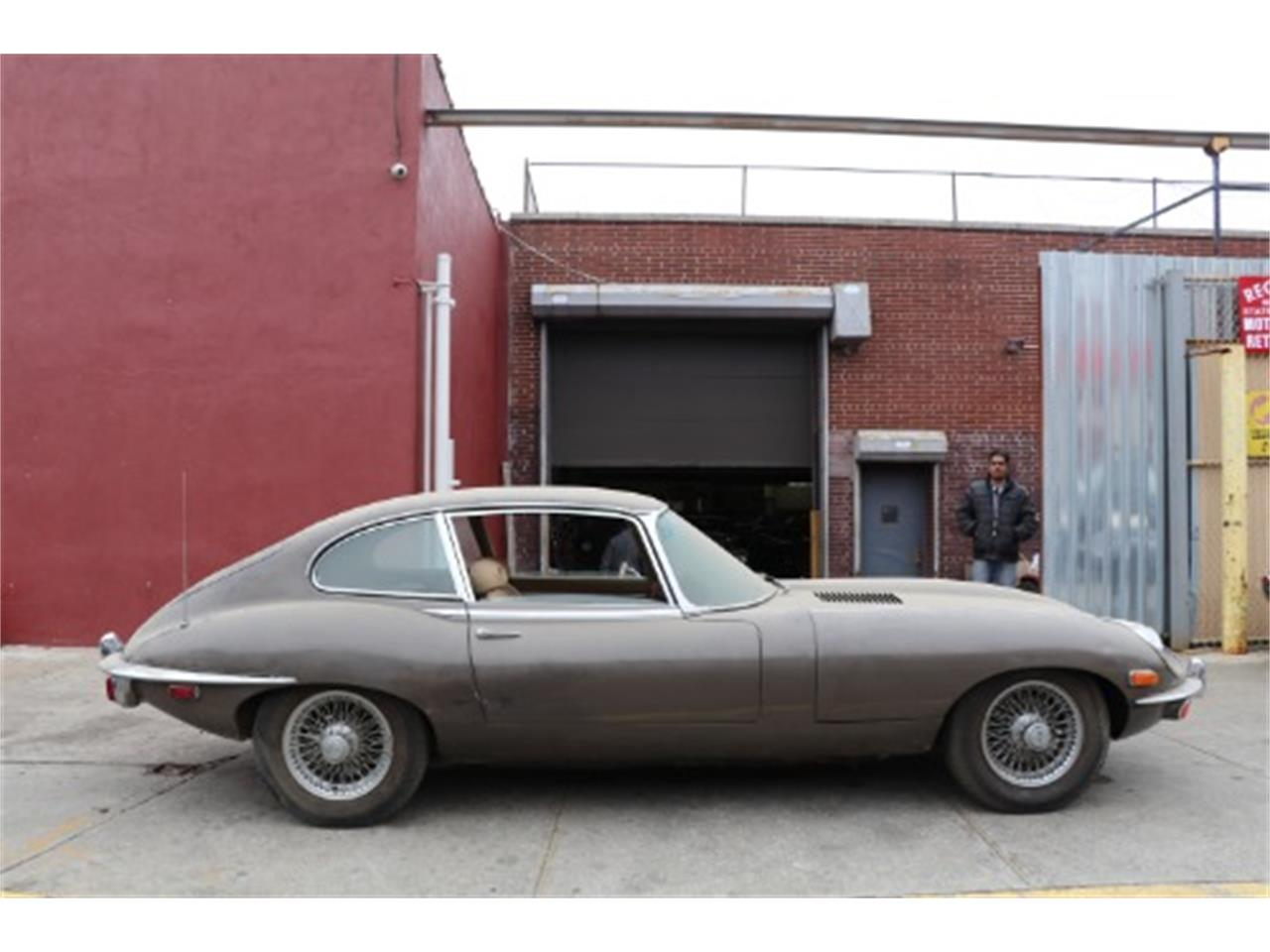 Large Picture of '69 Jaguar XKE - $26,500.00 Offered by Gullwing Motor Cars - Q3MN