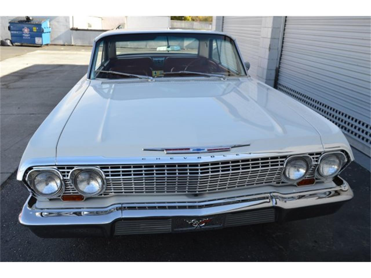 Large Picture of '63 Impala SS - Q3MT