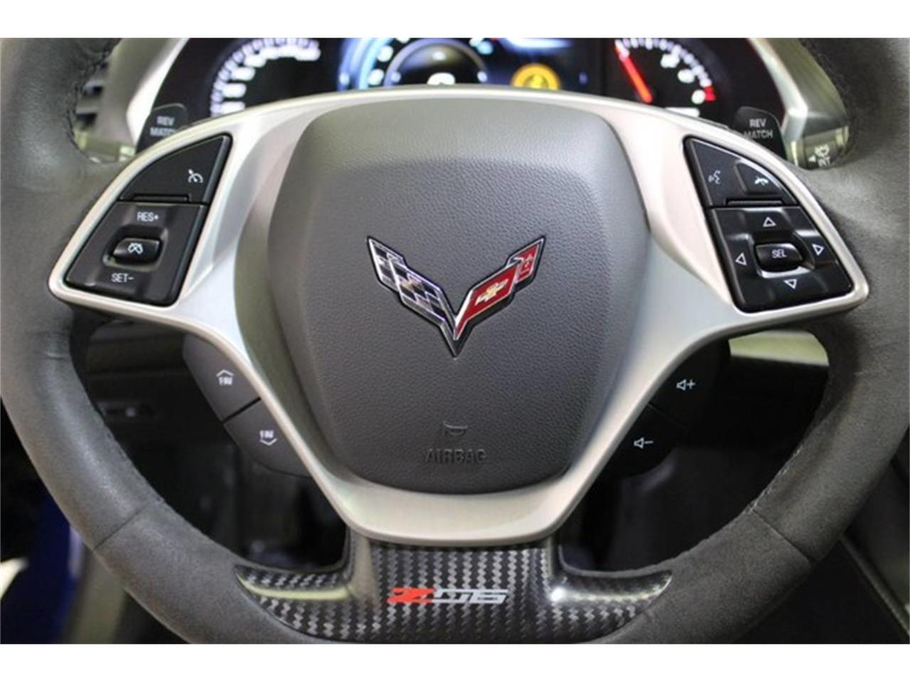 Large Picture of '18 Corvette - Q3MV