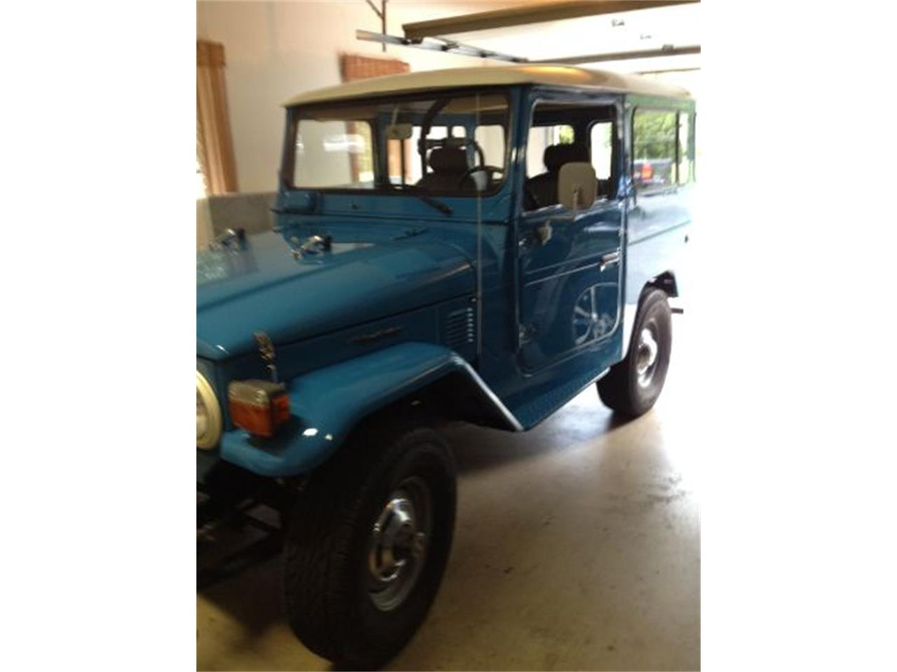 Large Picture of '77 Land Cruiser FJ - PY8P