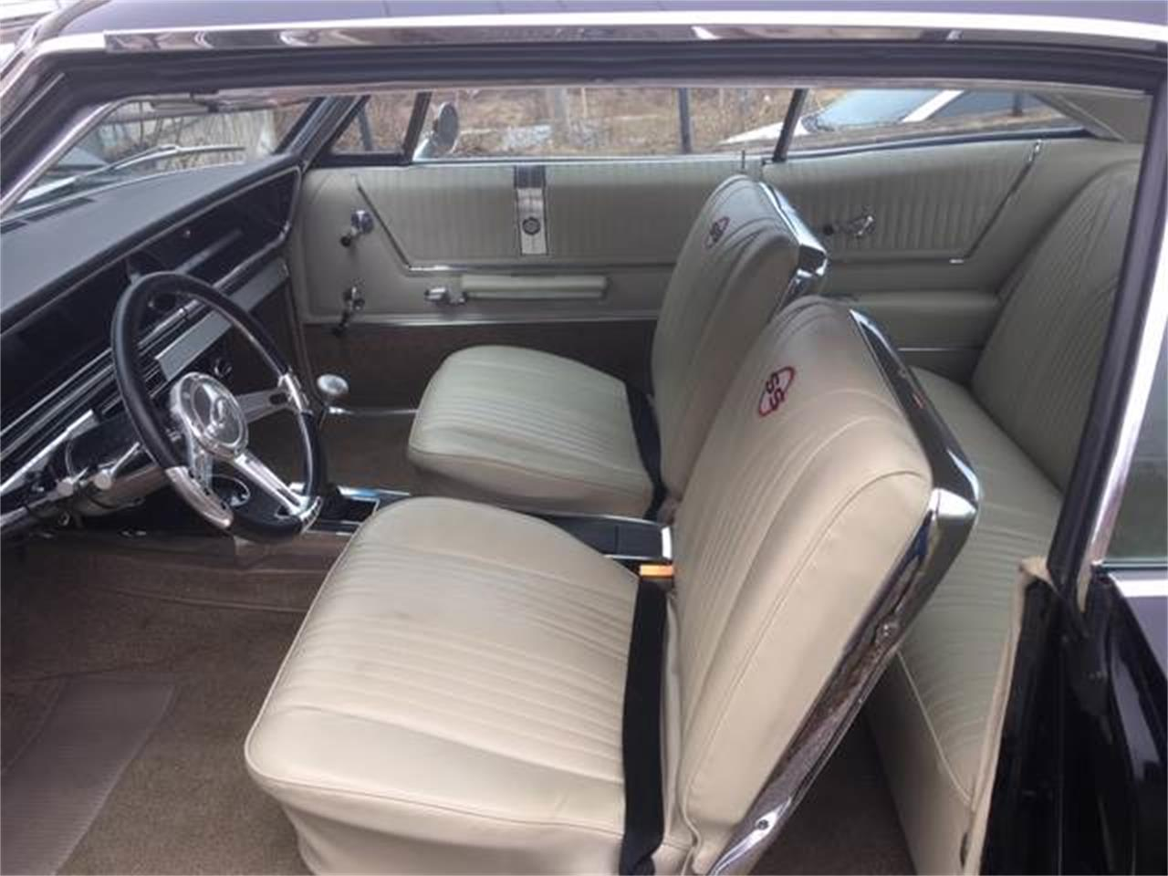 Large Picture of Classic '65 Impala SS - $49,900.00 Offered by Eric's Muscle Cars - Q3N6