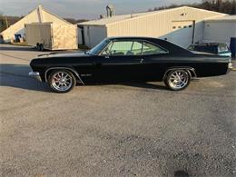 Picture of Classic 1965 Chevrolet Impala SS located in Maryland Offered by Eric's Muscle Cars - Q3N6