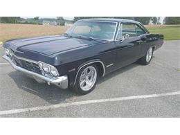 Picture of Classic 1965 Chevrolet Impala SS located in Clarksburg Maryland Offered by Eric's Muscle Cars - Q3N6