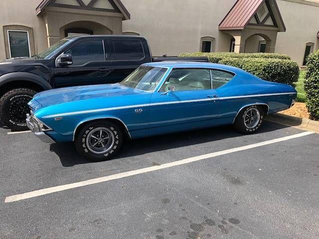 Picture of '69 Chevelle - PY8Q