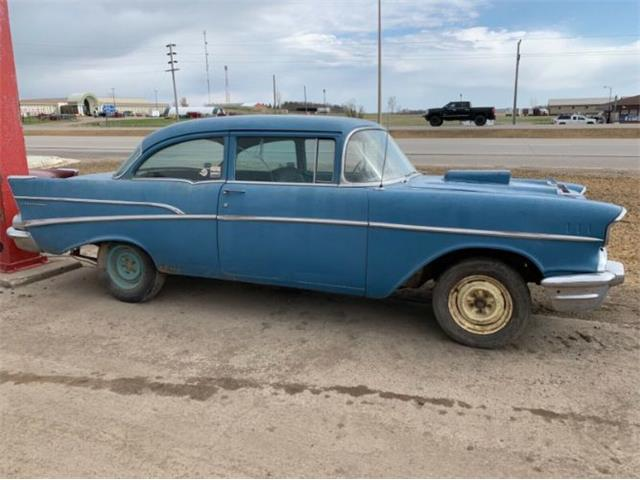 Picture of Classic 1957 Chevrolet Coupe located in Cadillac Michigan - $8,495.00 - Q3N8