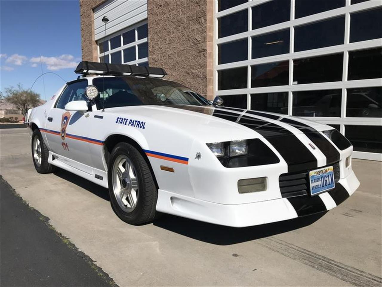 Large Picture of '91 Camaro Z28 - Q3N9