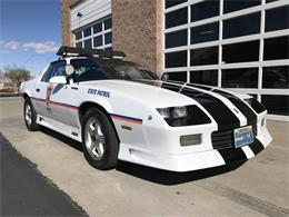 Picture of 1991 Chevrolet Camaro Z28 located in Henderson Nevada - $18,980.00 Offered by Atomic Motors - Q3N9