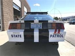 Picture of 1991 Camaro Z28 located in Henderson Nevada - Q3N9