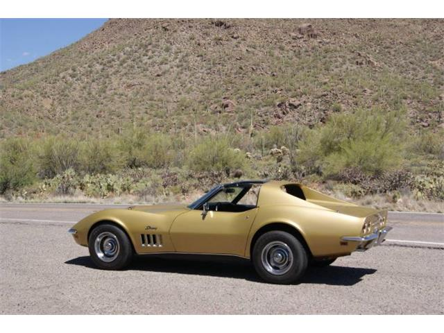 Picture of 1969 Chevrolet Corvette - $38,995.00 Offered by  - Q3NJ