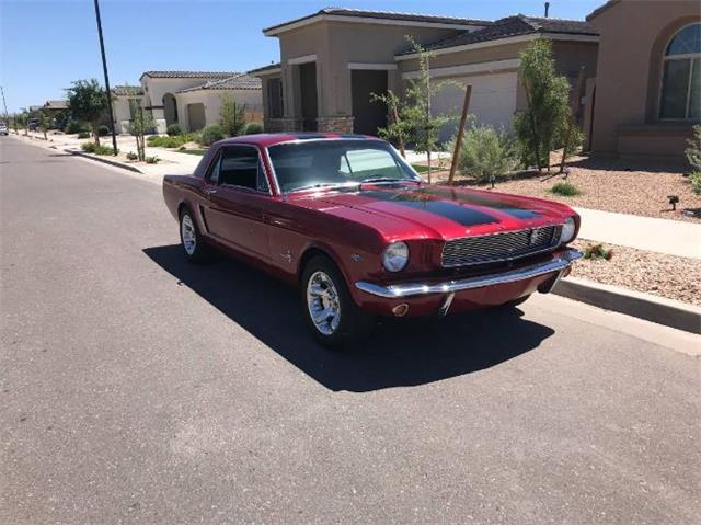 Picture of '65 Mustang - Q3NM