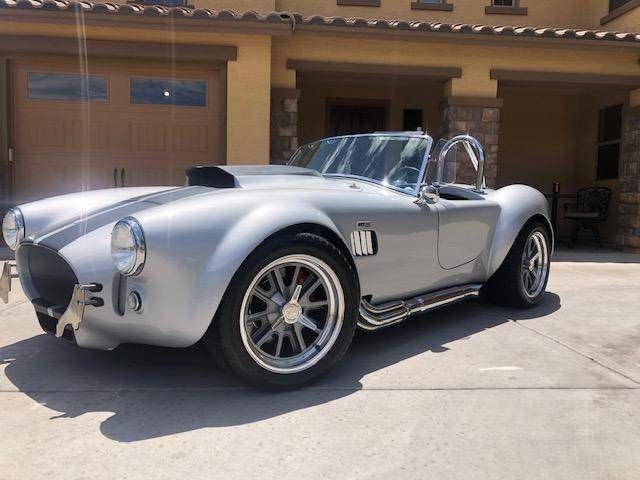 Picture of '66 Cobra - Q3NO