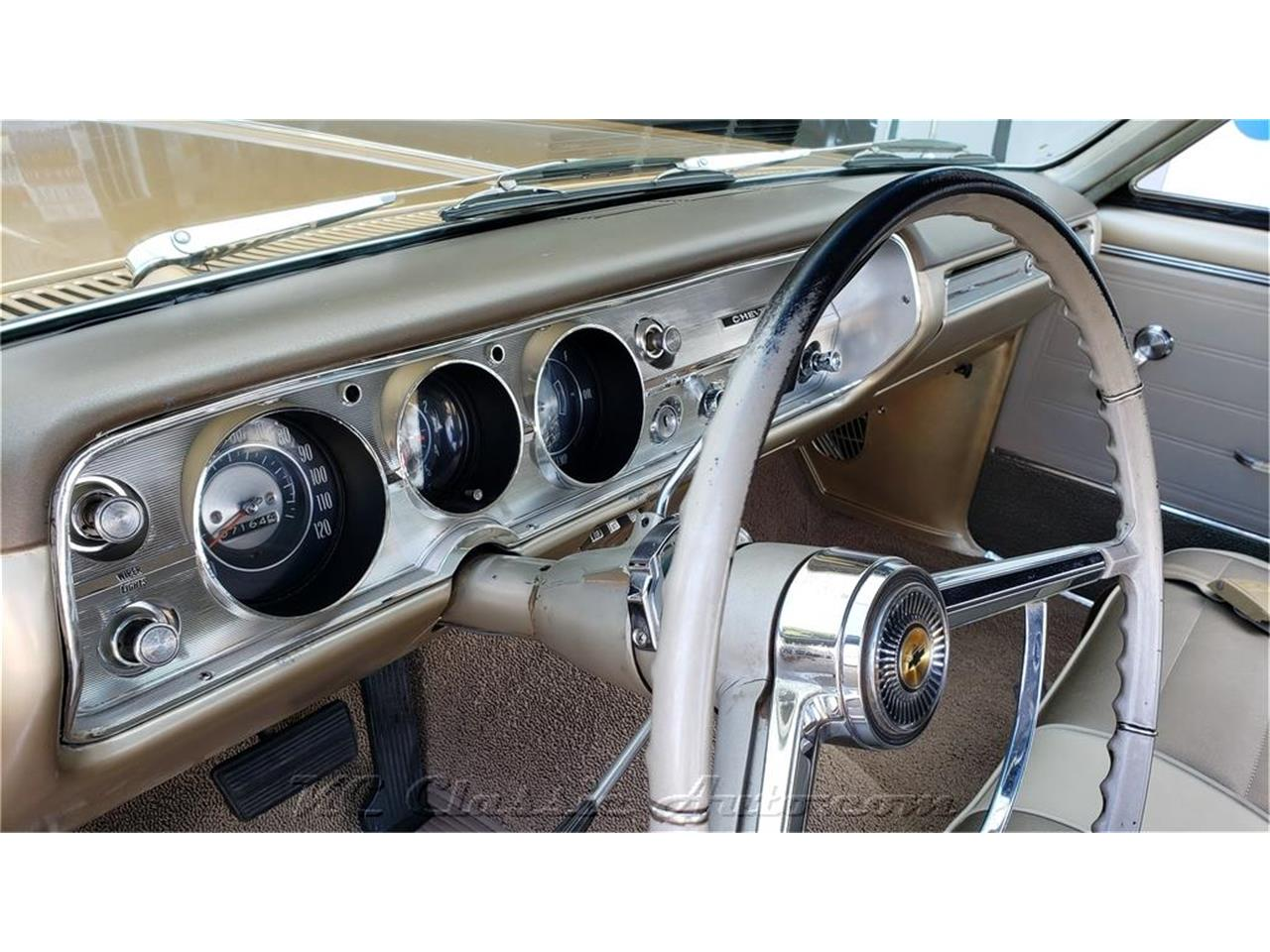 Large Picture of '65 Chevelle Malibu - Q3NP