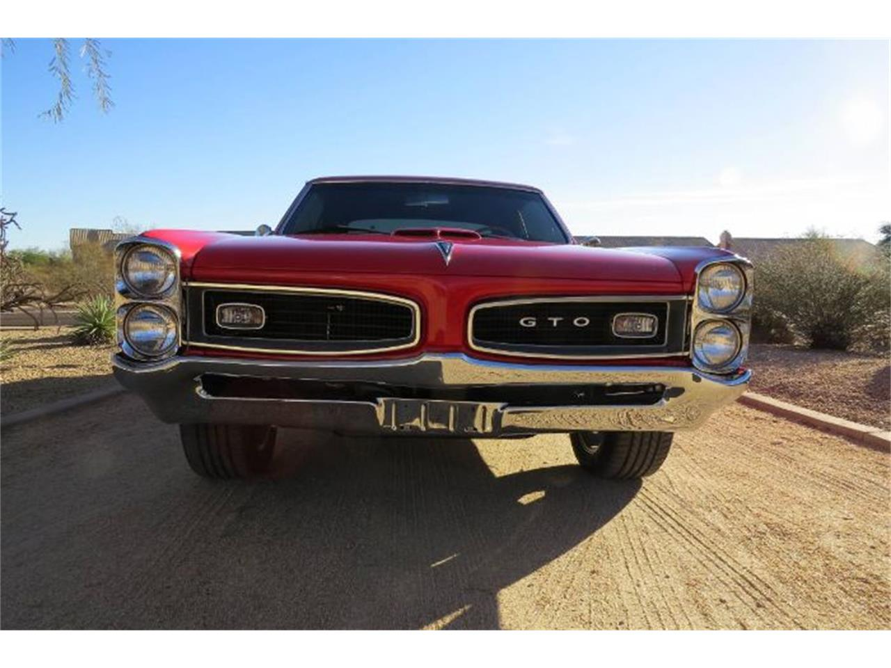 Large Picture of '66 GTO - Q3NQ