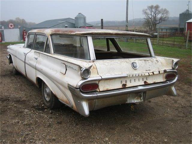 Picture of '59 Catalina - Q3NR