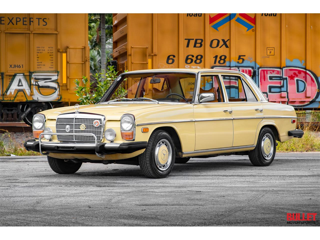 Large Picture of '76 300D - $9,000.00 Offered by Bullet Motorsports Inc - PXPA