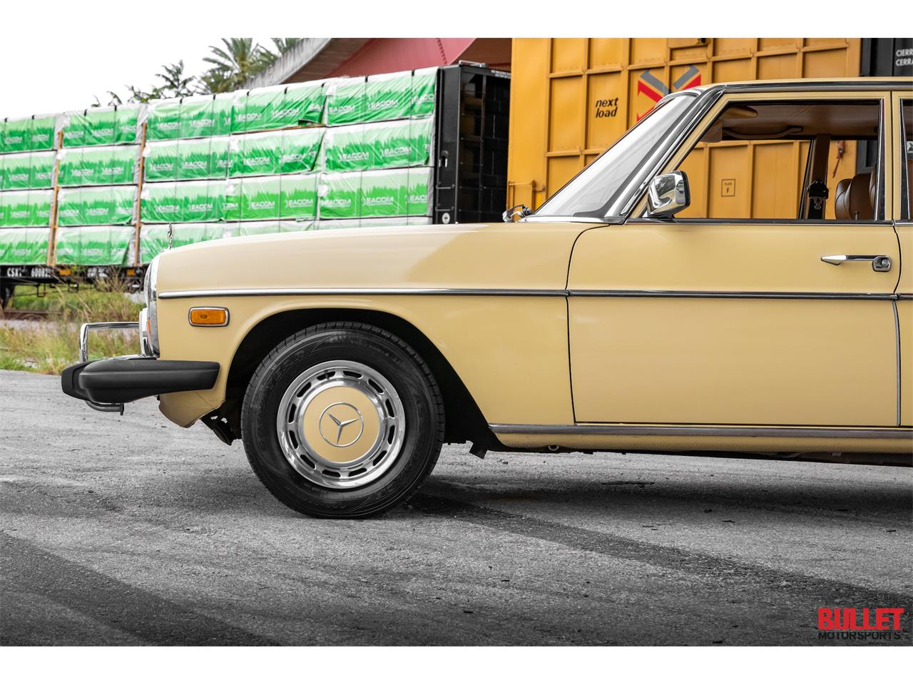 Large Picture of 1976 Mercedes-Benz 300D - $9,000.00 Offered by Bullet Motorsports Inc - PXPA