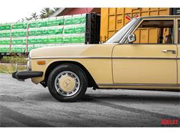 Picture of 1976 Mercedes-Benz 300D located in Fort Lauderdale Florida - PXPA