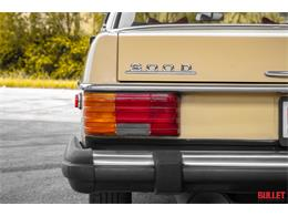 Picture of '76 Mercedes-Benz 300D located in Fort Lauderdale Florida Offered by Bullet Motorsports Inc - PXPA