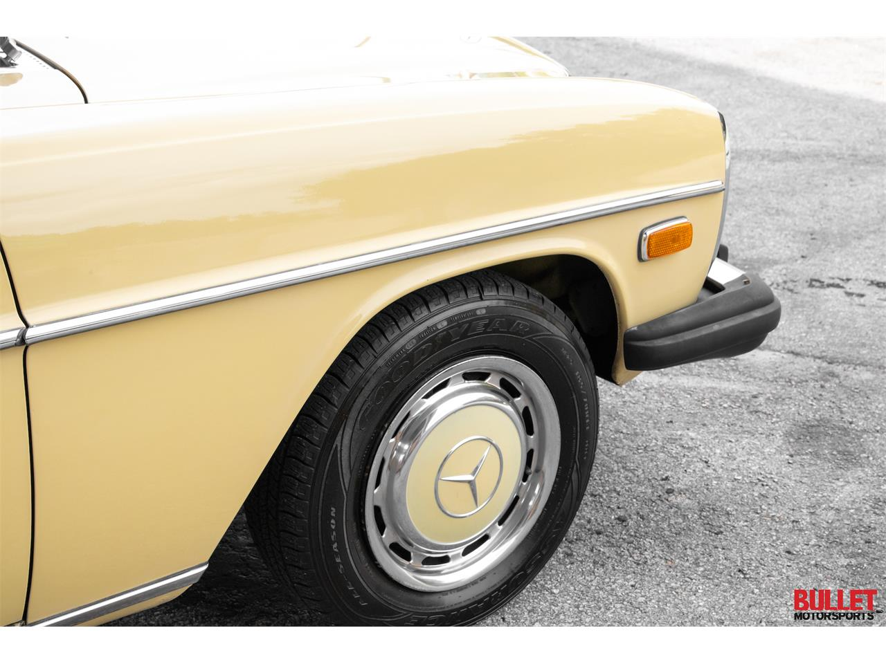 Large Picture of 1976 300D located in Florida - $9,000.00 Offered by Bullet Motorsports Inc - PXPA