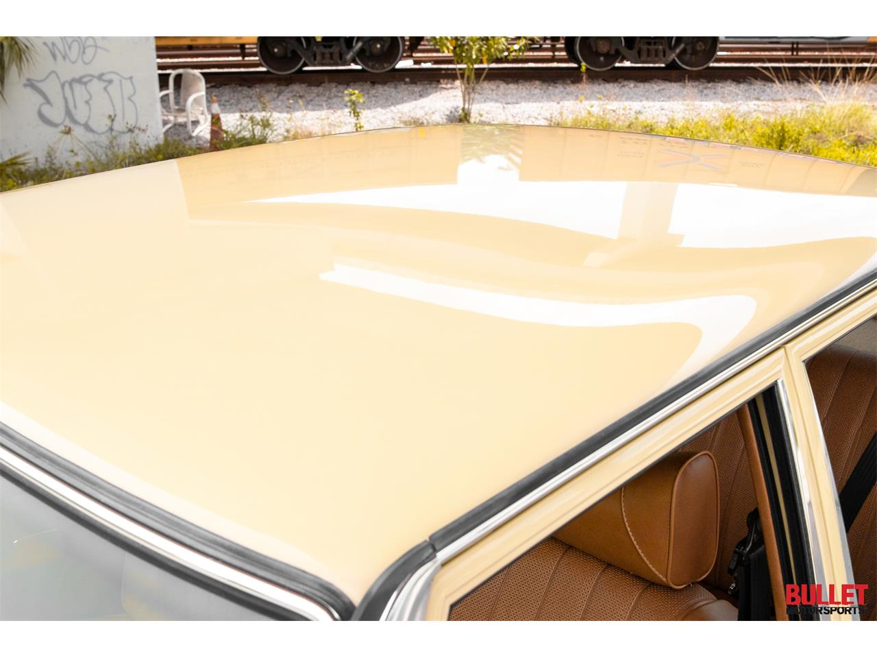 Large Picture of 1976 Mercedes-Benz 300D Offered by Bullet Motorsports Inc - PXPA