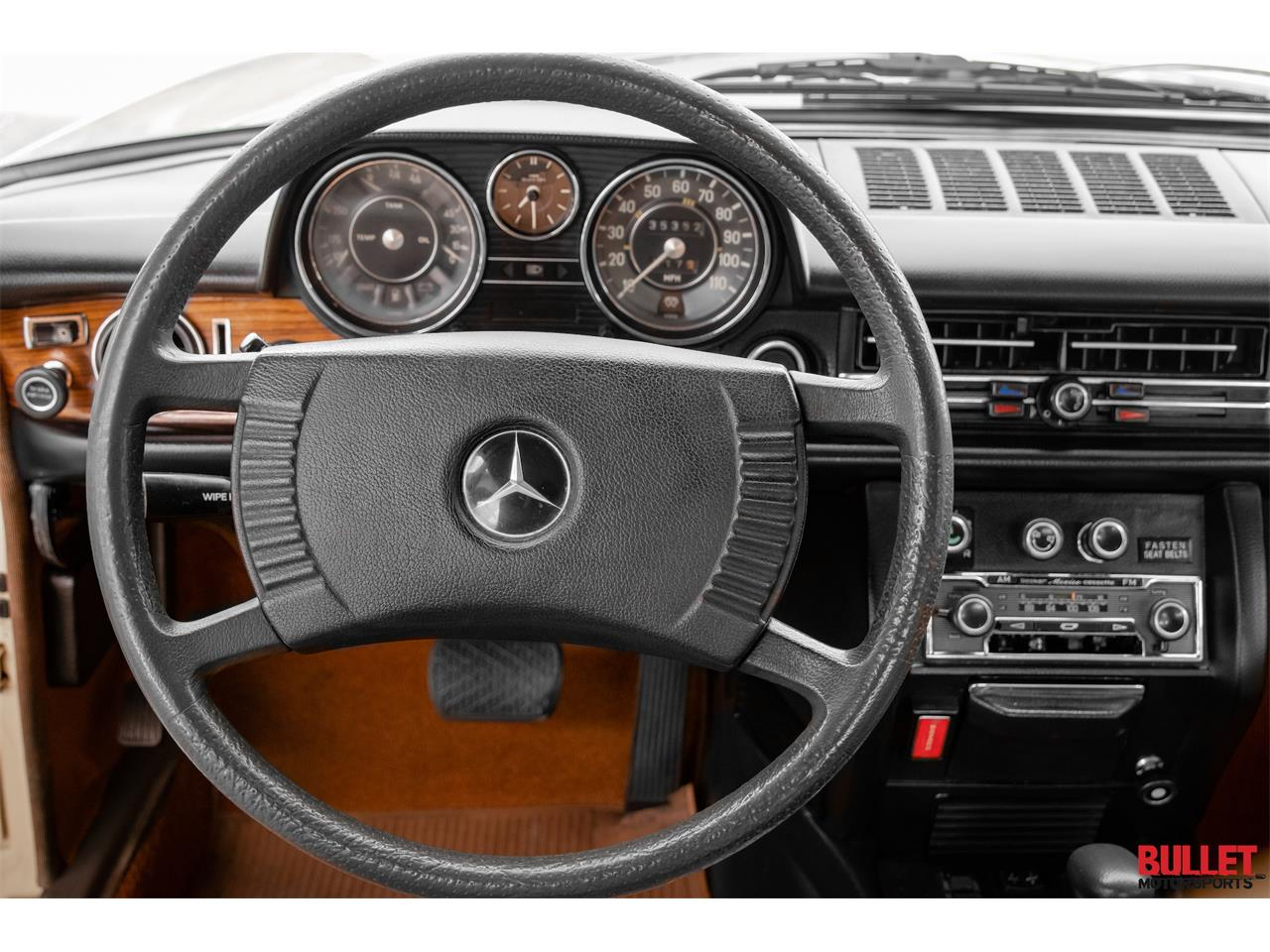 Large Picture of '76 Mercedes-Benz 300D - $9,000.00 - PXPA