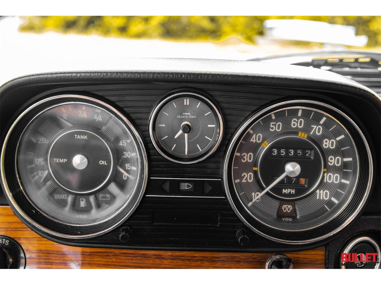 Large Picture of 1976 Mercedes-Benz 300D - $9,000.00 - PXPA