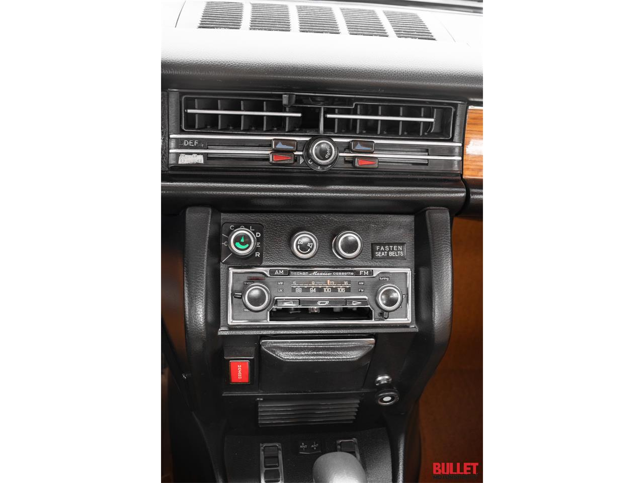 Large Picture of '76 300D located in Fort Lauderdale Florida Offered by Bullet Motorsports Inc - PXPA
