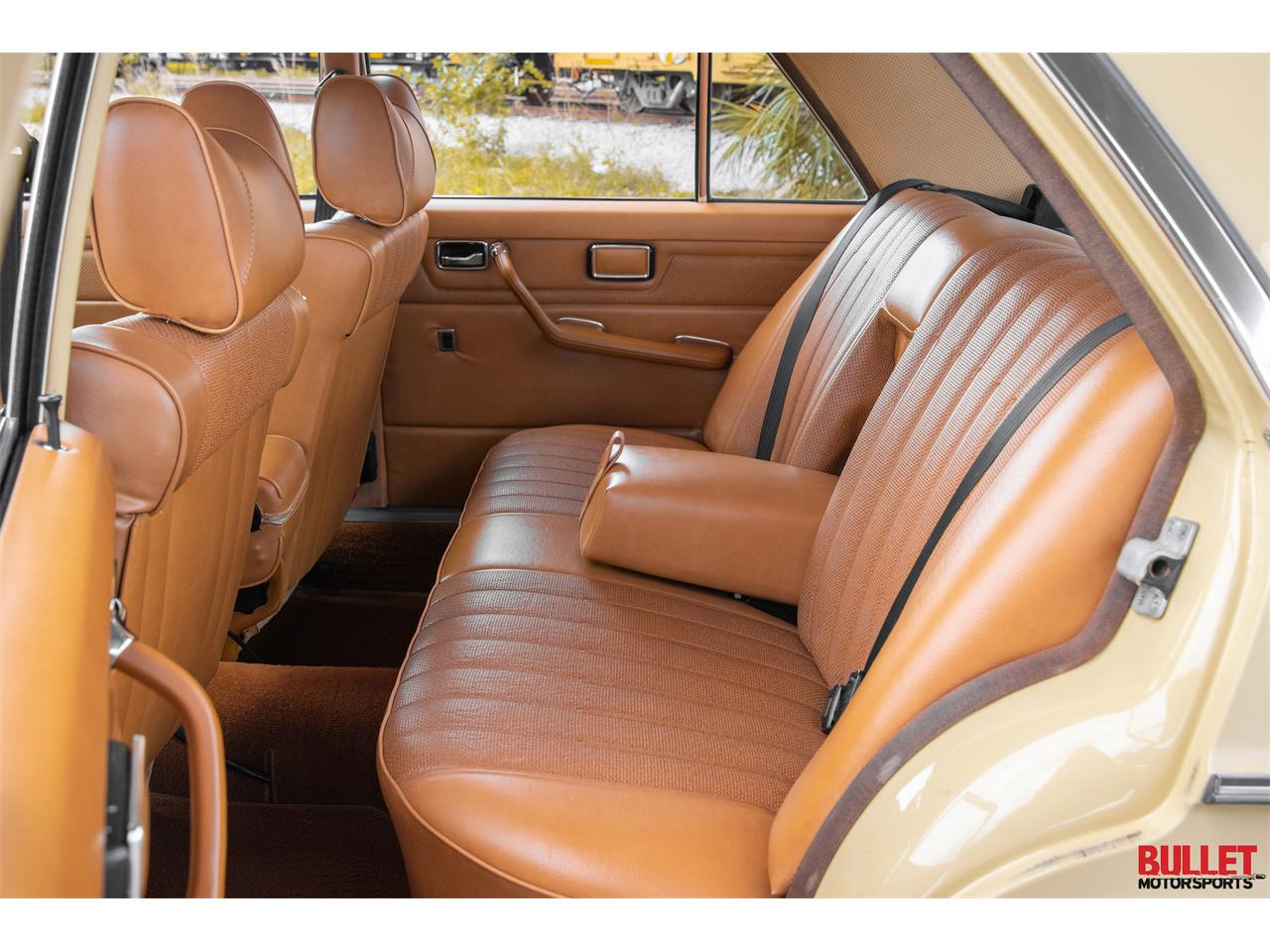 Large Picture of '76 Mercedes-Benz 300D located in Fort Lauderdale Florida - $9,000.00 Offered by Bullet Motorsports Inc - PXPA