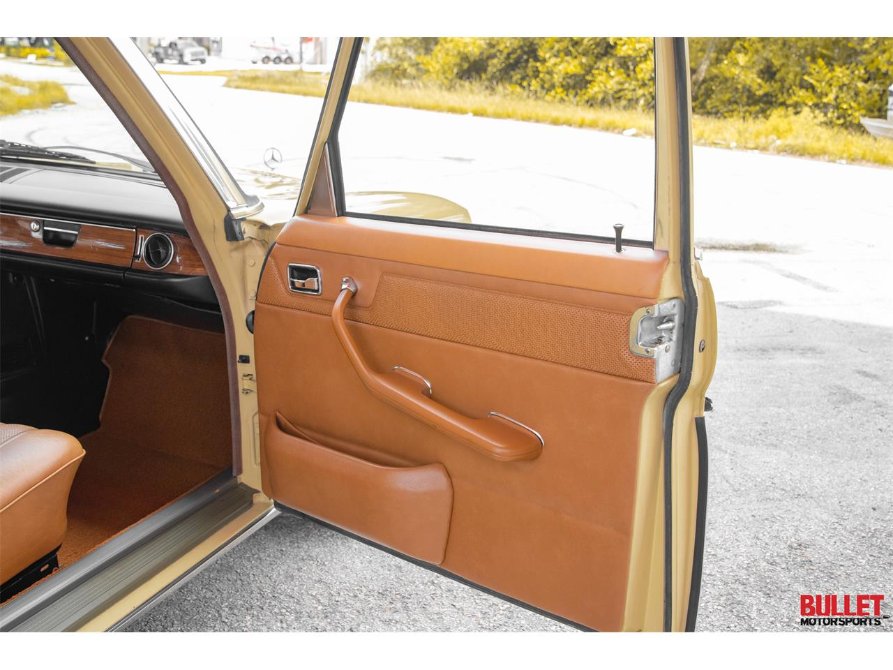 Large Picture of 1976 300D located in Florida Offered by Bullet Motorsports Inc - PXPA