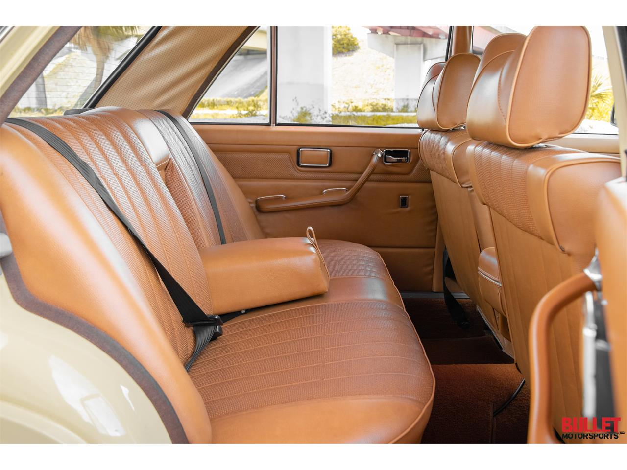 Large Picture of 1976 Mercedes-Benz 300D located in Florida - $9,000.00 - PXPA