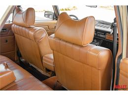 Picture of 1976 Mercedes-Benz 300D located in Fort Lauderdale Florida - $9,000.00 Offered by Bullet Motorsports Inc - PXPA