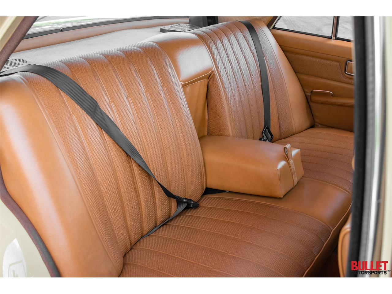 Large Picture of '76 Mercedes-Benz 300D located in Florida Offered by Bullet Motorsports Inc - PXPA