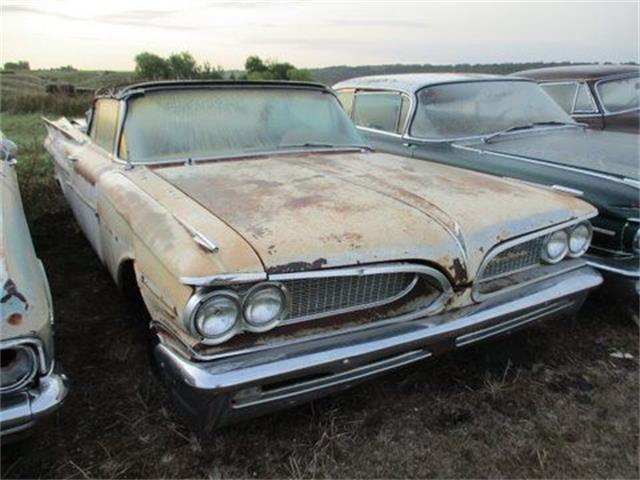 Picture of '59 Catalina - Q3O0