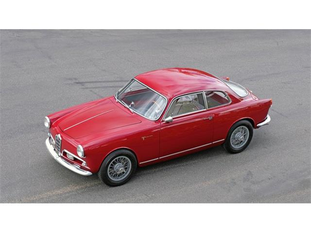 Picture of '57 Giulietta Sprint Veloce - Q3O5