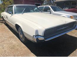 Picture of Classic '67 Thunderbird located in Cadillac Michigan Offered by Classic Car Deals - Q3O6