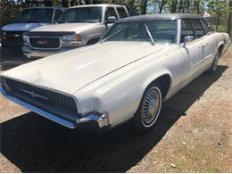 Picture of 1967 Thunderbird located in Cadillac Michigan Offered by Classic Car Deals - Q3O6