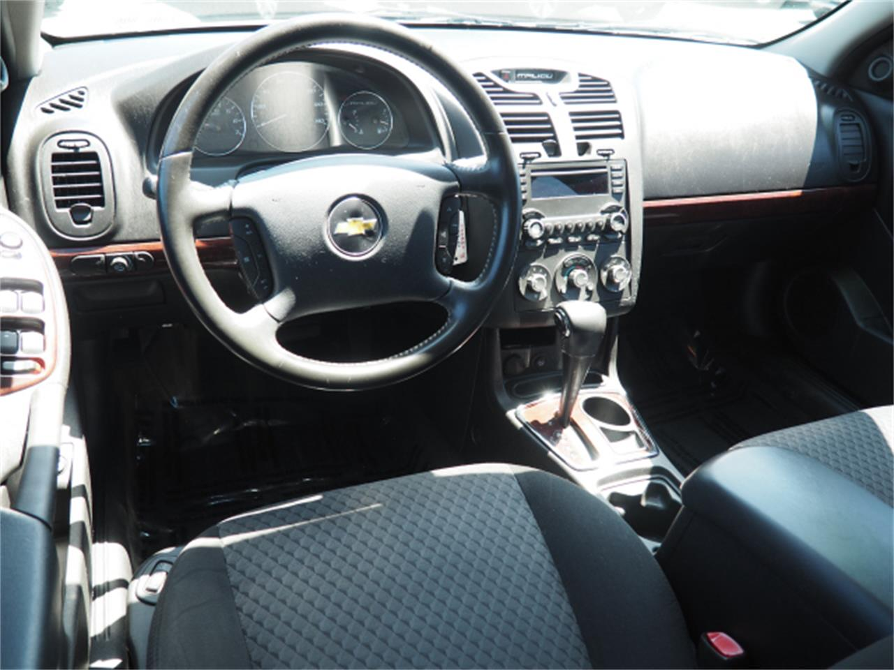 Large Picture of '06 Chevrolet Malibu located in Downers Grove Illinois - $4,770.00 - Q3O7