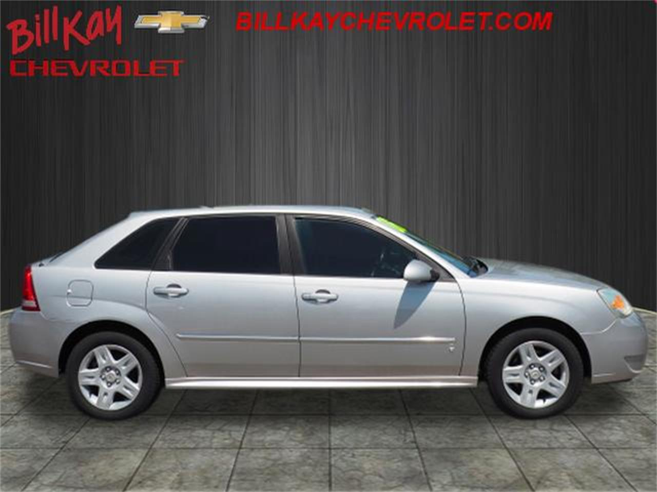 Large Picture of '06 Chevrolet Malibu located in Illinois - $4,770.00 Offered by Bill Kay Corvettes and Classics - Q3O7