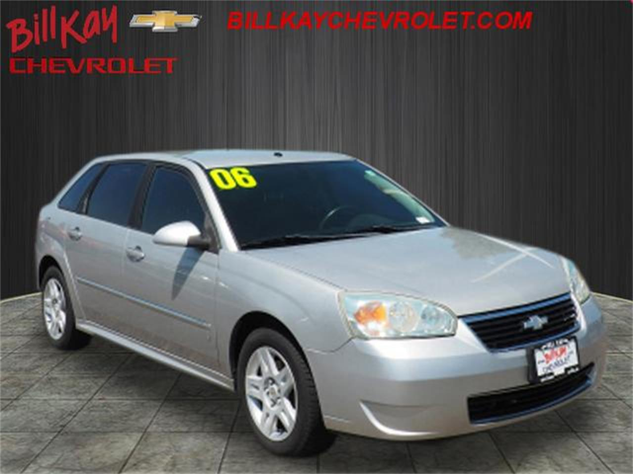 Large Picture of 2006 Malibu - $4,770.00 Offered by Bill Kay Corvettes and Classics - Q3O7