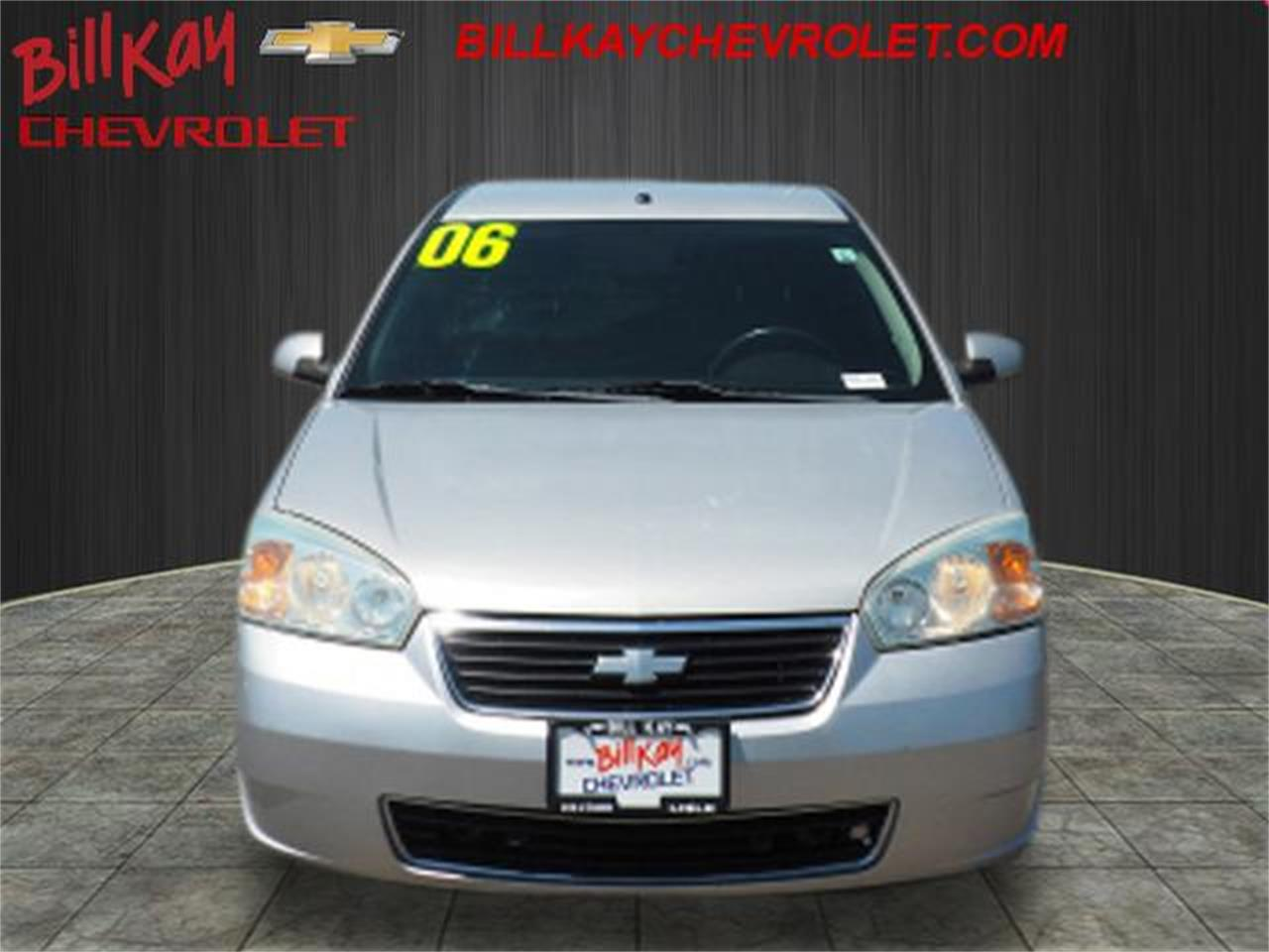 Large Picture of '06 Chevrolet Malibu Offered by Bill Kay Corvettes and Classics - Q3O7