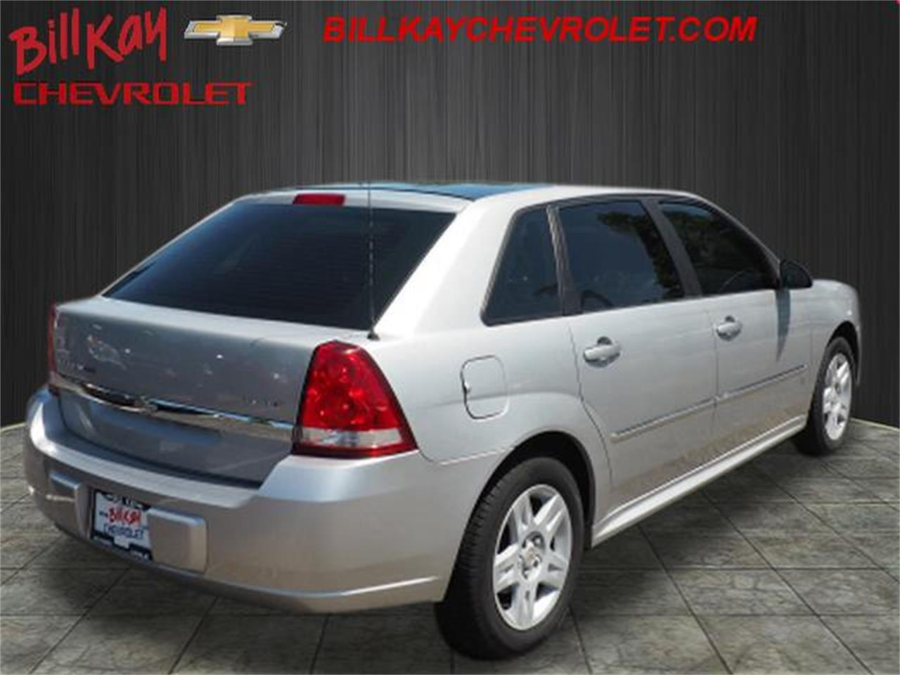 Large Picture of 2006 Chevrolet Malibu Offered by Bill Kay Corvettes and Classics - Q3O7