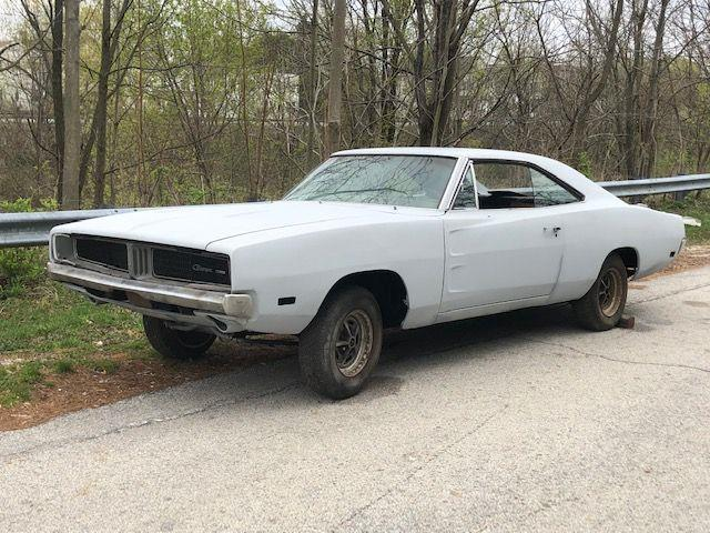 Picture of '69 Charger - Q3OA